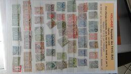 G62 Stock Oblitéré De Différents Pays. De Longues Heures à Passer. A Saisir !!! - Stamps