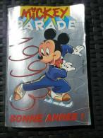 MICKEY PARADE N°157 / Disney Hachette Presse 01-1993 - Libri, Riviste, Fumetti