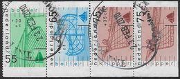 NVPH PB 39 - 1989 - Inhoud - Periodo 1980 - ... (Beatrix)