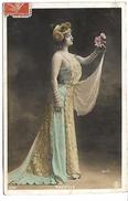 Femme Célèbre - MARVILLE - Femmes Célèbres