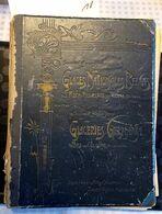 Auvelais – Porz-Cologne; Glaces Nationales Belges Et Glaceries Germania, 1905, 32 Pages. Ouvrage Très Rare. ATTENTION, - Cultura