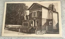 85 Saint Jean De Monts 1935 Villa Fleur Fontaine - Sin Clasificación