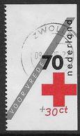 NVPH 1293c - 1983 - Het Nederlandse Rode Kruis - Periodo 1980 - ... (Beatrix)