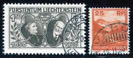 Gest. Liechtenstein - Lotes/Colecciones