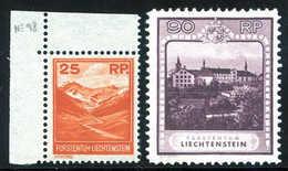 ** Liechtenstein - Lotes/Colecciones