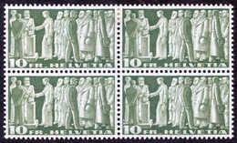 **/*/gest./Viererbl. Schweiz - Colecciones & Series