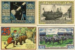Sammlungen Und Posten Deutschland - [ 3] 1918-1933 : República De Weimar