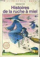 Histoires De La Ruche A Miel Enid Blyton +++TBE+++ LIVRAISON GRATUITE - Libri, Riviste, Fumetti