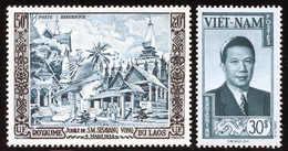 **/*/gest./Beleg Sammlungen Und Posten Asien - Briefmarken