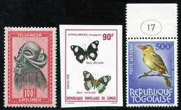 **/* Sammlungen Und Posten Weltweit - Stamps