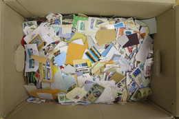 Briefst. Sammlungen Und Posten Weltweit - Stamps
