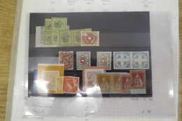 Gest./o. Gummi Sammlungen Und Posten Weltweit - Stamps