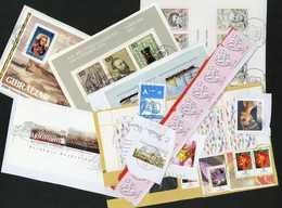 Briefst. Sammlungen Und Posten Weltweit - Lots & Kiloware (min. 1000 Stück)
