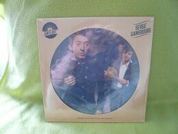 Serge Gainsbourg - 33t Vinyle Picture Disc - Vinylart - Neuf & Scellé - Vinyl-Schallplatten