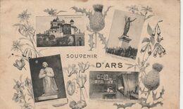 SOUVENIR D ARS - Ars-sur-Formans