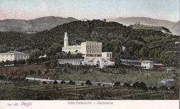 Pegli - Villa Pallavicini - Panorama - Genova (Genoa)