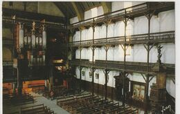 DEPT 64 : édit. Yvon  : Saint Jean De Luz Les Orgues De L'église Saint Jean Baptiste - Saint Jean De Luz