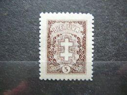 Lietuva Litauen Lituanie Litouwen Lithuania # 1926 MNH #Mi. 269 - Lithuania