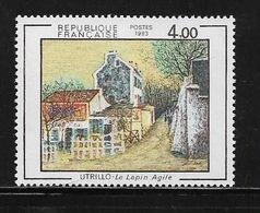 FRANCE  ( FR8 - 252 )  1983  N° YVERT ET TELLIER  N° 2297   N** - Ungebraucht