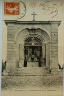 30 Saint Gervasy L'Oratoire Et La Croix Miraculeuse - Sonstige Gemeinden