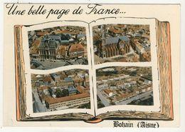 02 - Bohain - Multivues - Other Municipalities