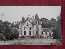 CPSM - La Gacilly - Château De La Ville Janvier - La Gacilly
