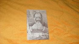 CARTE POSTALE ANCIENNE CIRCULEE DE 1903.../ LE COPAIN DU BOUCHER TURC DANS SON CABINET QUE VAIS JE FAIRE..CACHETS + TIMB - Orens