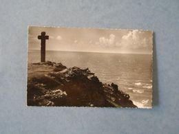 SAINT GILDAS DE RHUYS  -  56  -  La Croix Et La Pointe Du Grand Mont  -  Morbihan - Otros Municipios