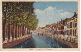 Kampen Vloeddijk En Burgwal TM828 - Kampen