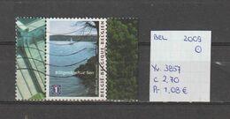 België 2009 - Yv. 3857 - OCB 3876 Gest./obl./used - Gebruikt