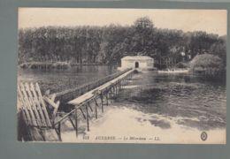 CPA - 89 - Auxerre - Le Bâtardeau - Auxerre