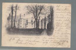 Oblit. - Carte Postale De Paris Pour La Russie - 21/10/1901 - Marcofilia (sobres)