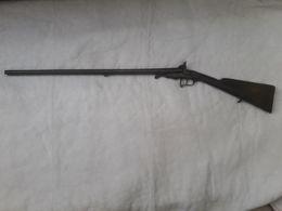 Vieille Carabine à Broche - Sammlerwaffen
