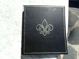 FRANCE. CLASSEUR DE + DE 80 LETTRES AVEC MARQUES..TOUT SCANNÉ - 1801-1848: Precursori XIX
