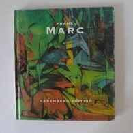 Nadja Von Tilinsky - Franz Marc /  éd. Harenberg - 1994; Texte En Allemand - Art