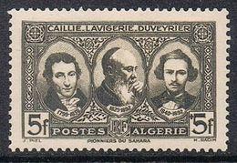 ALGERIE N°152 N** - Algeria (1924-1962)
