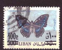 Liban / Libanon 1153 Used (1972) - Liban