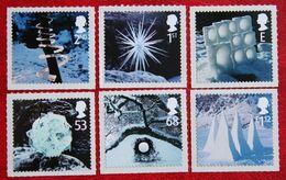 Natale Weihnachten Xmas Noel Kerst (Mi 2164-2169) 2003 POSTFRIS MNH ** ENGLAND GRANDE-BRETAGNE GB GREAT BRITAIN - 1952-.... (Elizabeth II)