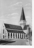 ASSE   - Sint Martinuskerk - Asse