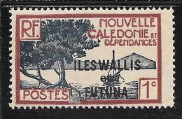 WALLIS N°43 ** TB SANS DEFAUTS - Wallis And Futuna