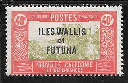 WALLIS N°52 ** TB SANS DEFAUTS - Wallis And Futuna