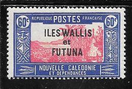 WALLIS N°79 ** TB SANS DEFAUTS - Wallis And Futuna