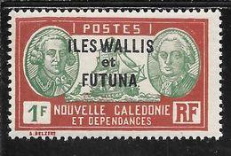 WALLIS N°81 ** TB SANS DEFAUTS - Wallis And Futuna