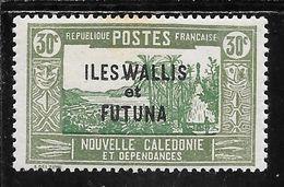 WALLIS N°51 * TB SANS DEFAUTS - Wallis And Futuna