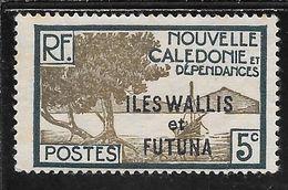 WALLIS N°46 * TB SANS DEFAUTS - Wallis And Futuna