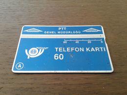 Turkey - 910B (n) - Turquie