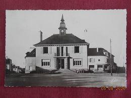 CPSM - Bruz - La Mairie - Autres Communes