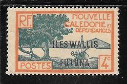 WALLIS N°45 * TB SANS DEFAUTS - Wallis And Futuna