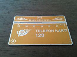 Turkey - 907A (n) - Turquie