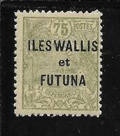 WALLIS N°14 * TB SANS DEFAUTS - Wallis And Futuna